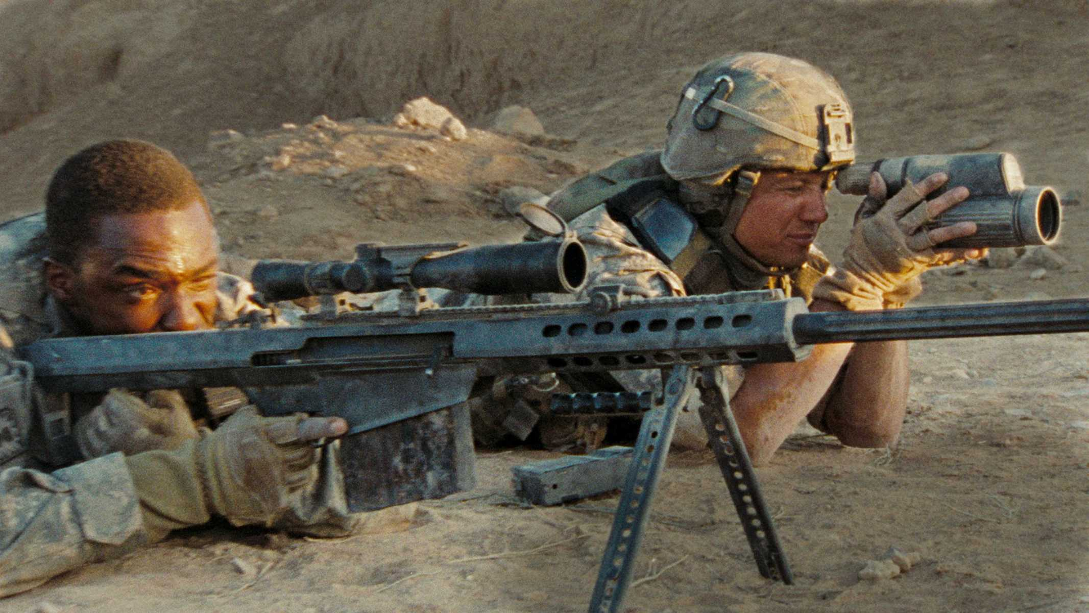 cinema de guerra